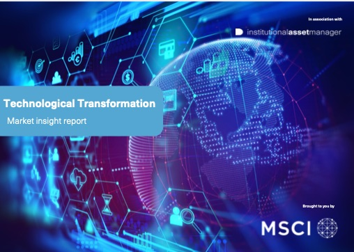 MSCI Technological Transformation Report