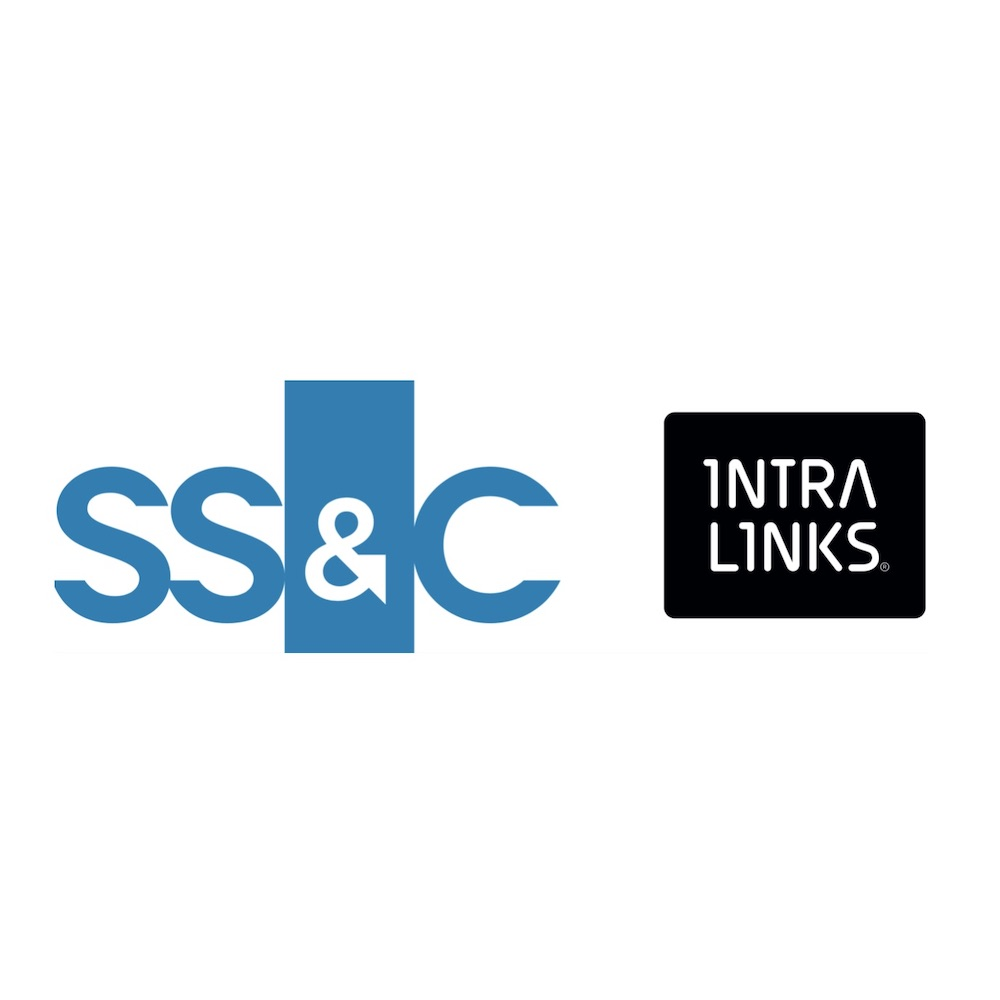 SS&C Intralinks logo