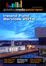 Ireland Fund Services 2014