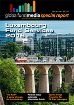 GFM Special Report: Luxembourg Fund Services 2016