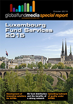 Luxembourg Fund Services 2015