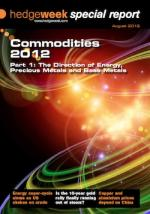 Commodities 2012 - Part 1: The Direction of Energy, Precious Metals and Base Metals
