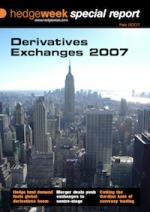 Derivatives Exchanges 2007