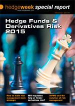 Hedge Funds & Derivatives Risk 2015