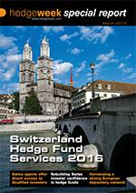 Switzerland Hedge Fund Services 2016