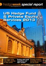 US Hedge Fund & Private Equity Services 2013