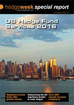 US Hedge Fund Services 2016