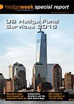 US Hedge Fund Services 2015