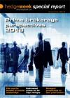 Prime brokerage perspectives 2018