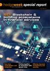 SEI: Blockchain & building ecosystems in financial services