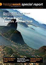 Equity Bank and Trust Bahamas – Views on Latin America