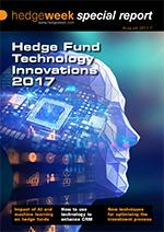 Hedge Fund Technology Innovations 2017
