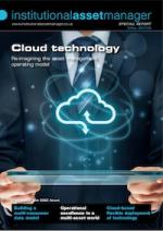 SS&C Advent Cloud technology - Re-imagining the asset management operating model