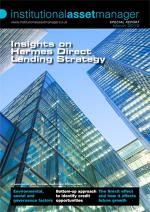 Insights on Hermes direct lending strategy