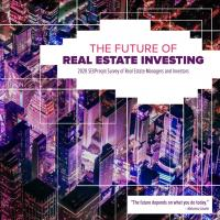 The Future of Real Estate Investing