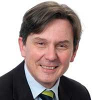Andy Sloan, Guernsey Finance