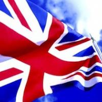 Picture of the UK flag
